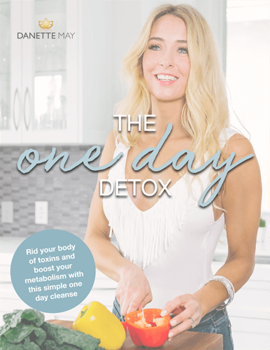One-Day Detox eGuide
